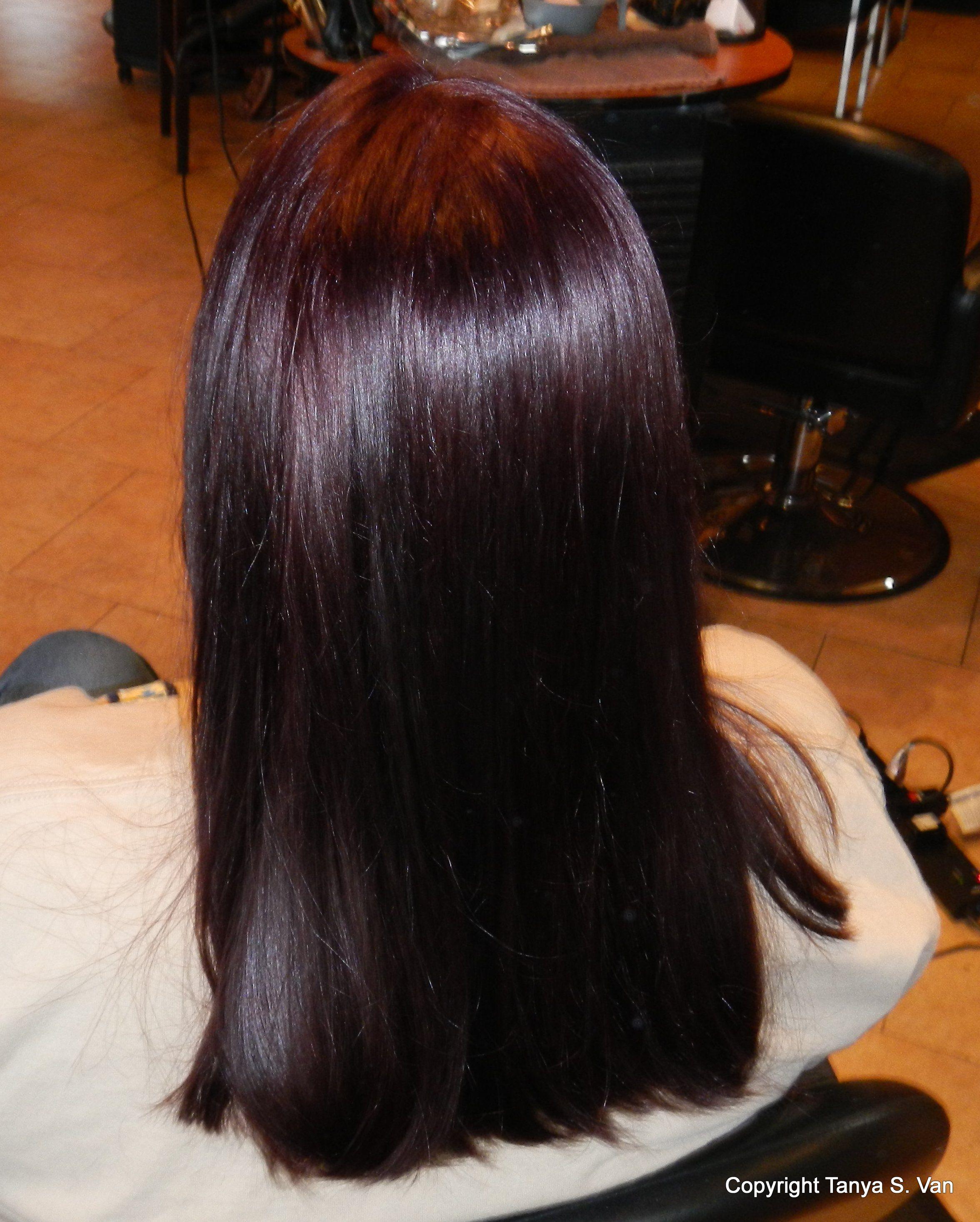 Finally Got My Violet Rusk Level 5 Red Violet
