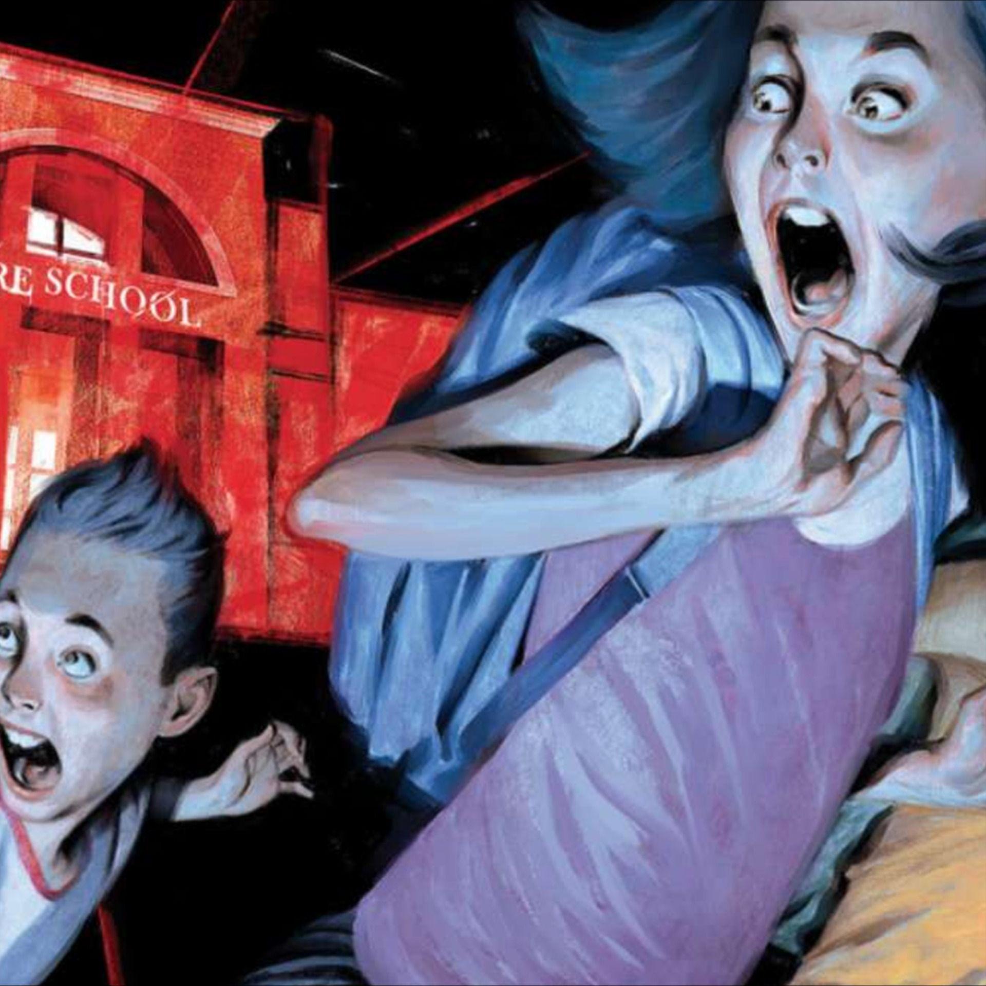 Best Horror Novels 2021 Pin on Disney+