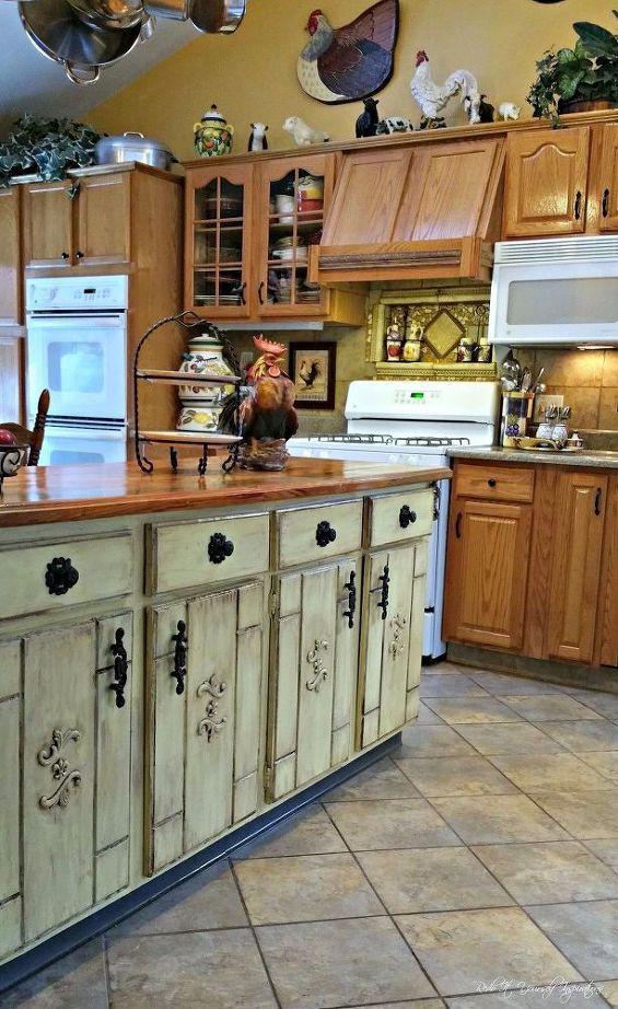 Best A Craigslist Kitchen Redo From Craigslist Kitchen Cabinets 640 x 480