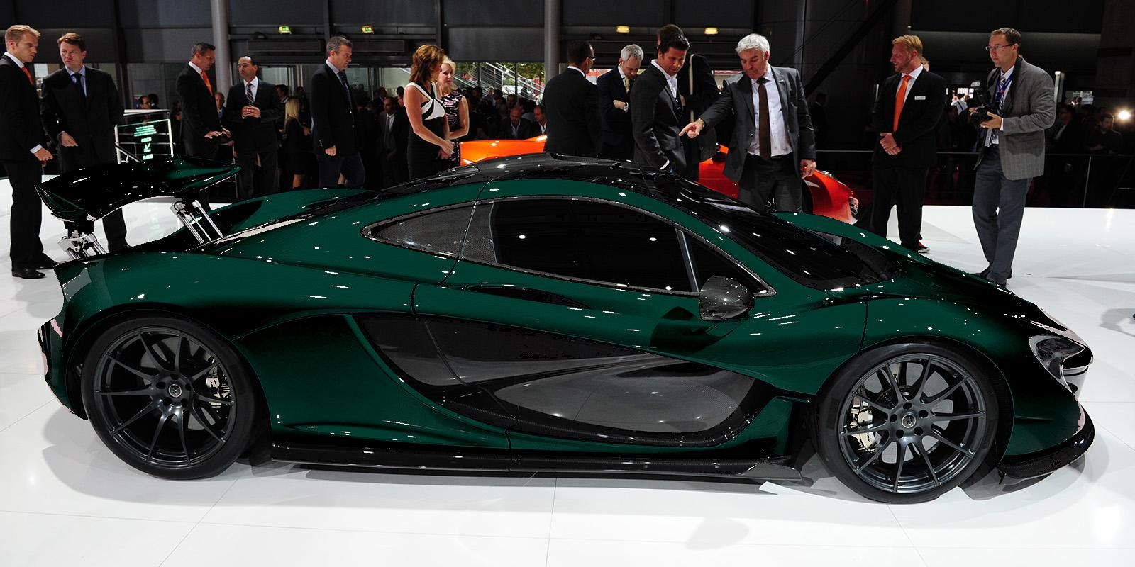 Pretty Sick P1 Car Painting Car Paint Colors Green Car