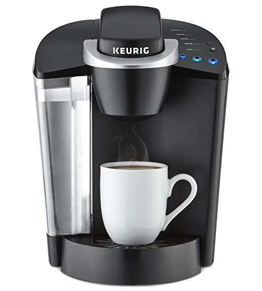 Keurig K55 Single Serve Programmable KCup Pod Coffee
