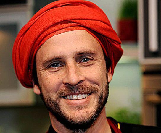 Chakall mit rotem turban springlane experten in 2018 for Koch chakall
