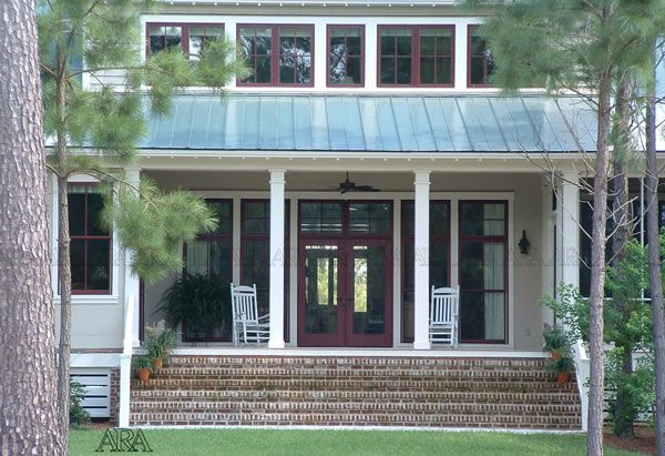 low country house exterior color pinterest country living