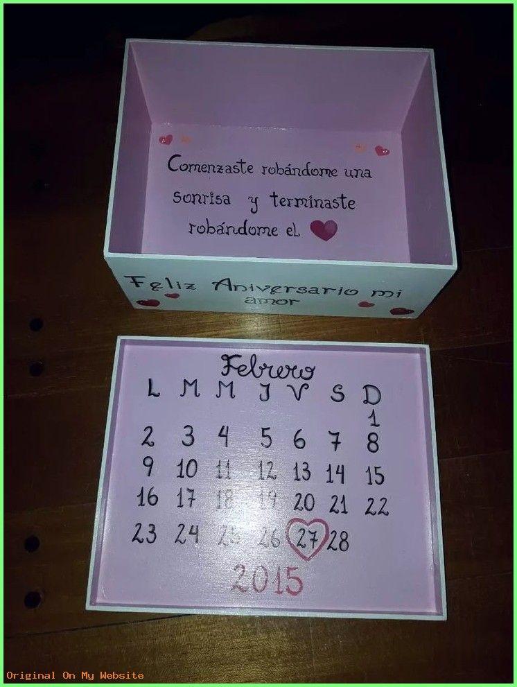Boyfriend Gift - caja regalo aniversario san valentín rectangular artesanal- #athleticboyfriendgift #boyfriendgiftcards #boyfriendgiftmeaningful #boyfriendgiftpictures #boyfriendgiftregalosparanovios #boyfriendgiftthoughtful #gamerboyfriendgift