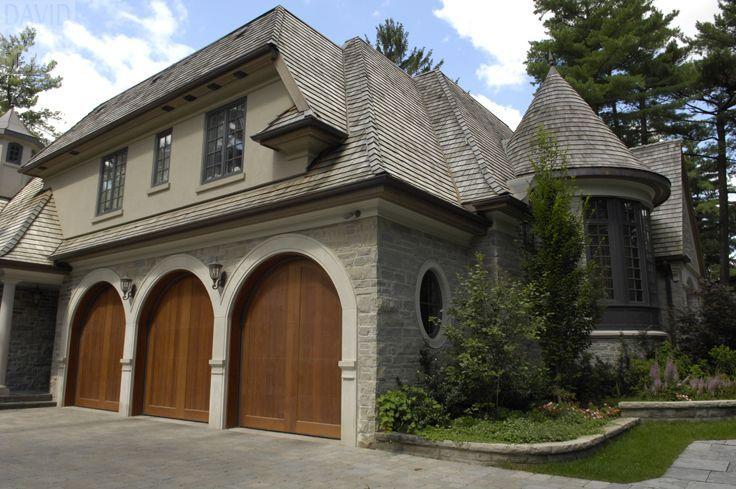 Portfolio | New Homes | Cooksville Creek House