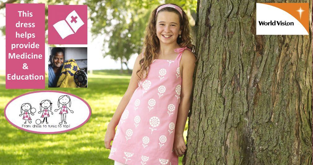 Luvali- Pink - Dress- Star - 1010 X 535