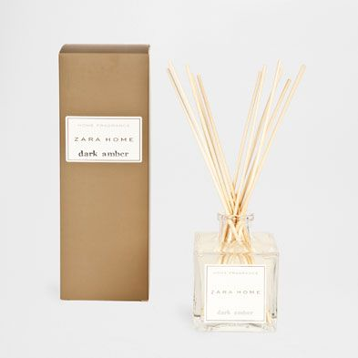 Amber Dark ParfumZara Home France Diffuseur WDI2HE9