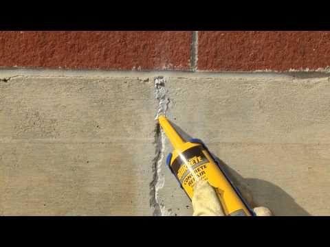Youtube Concrete Decor Concrete Home Repair