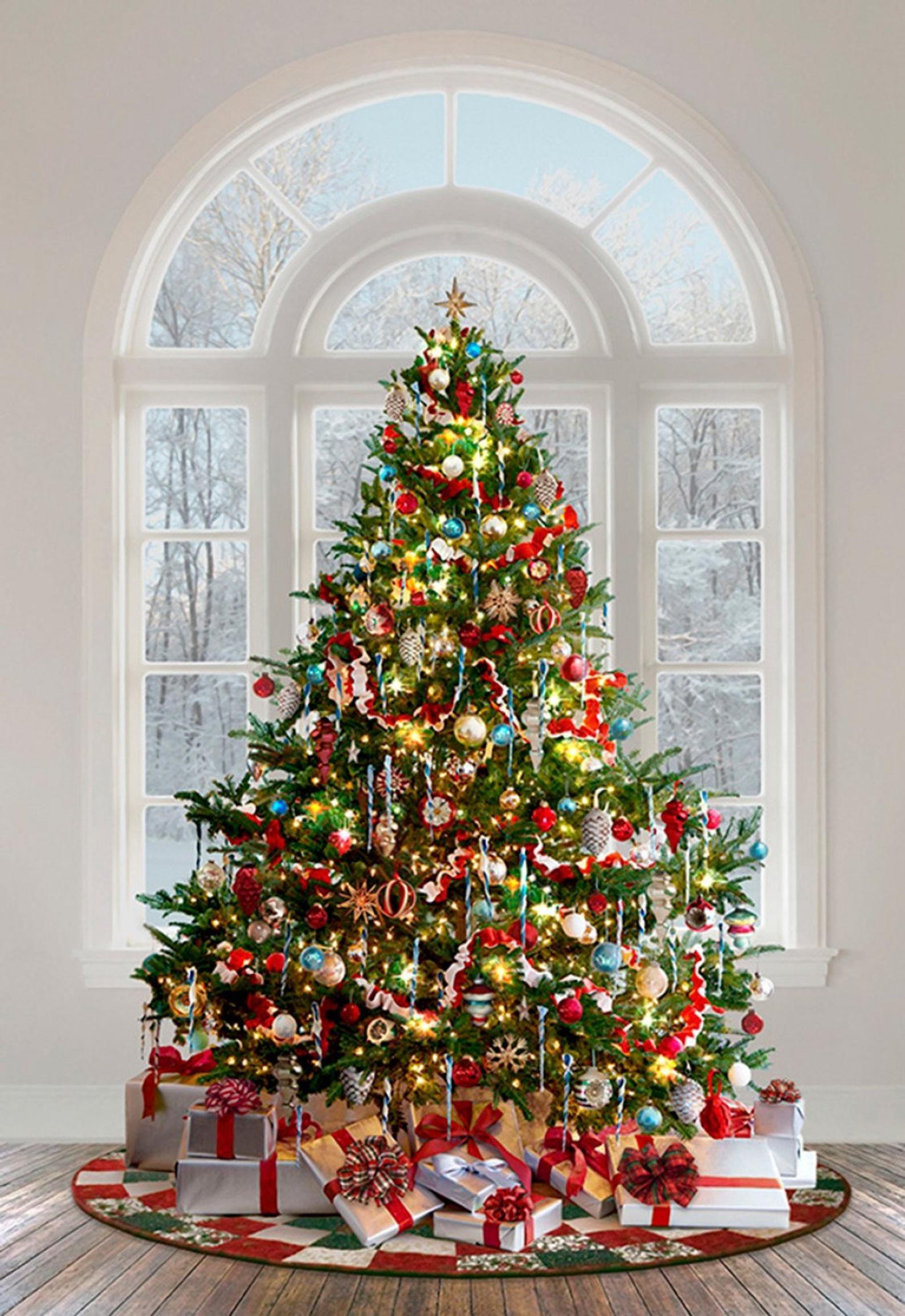 Hoffman - Christmas - Ol Saint Nick - 29