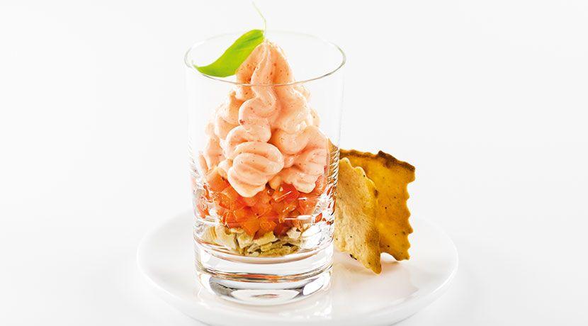 iSi Culinary All recipes Red Bell Pepper Espuma Om nom nom - molekulare küche set