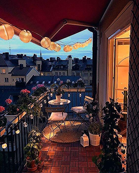 Photo of 20 Awesome Balcony Garden Decor Ideas – My Blog