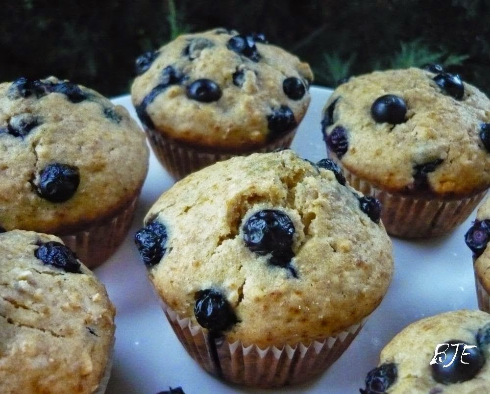 Az áfonya mámora: Áfonyás muffin - Food, Breakfast, Muffins