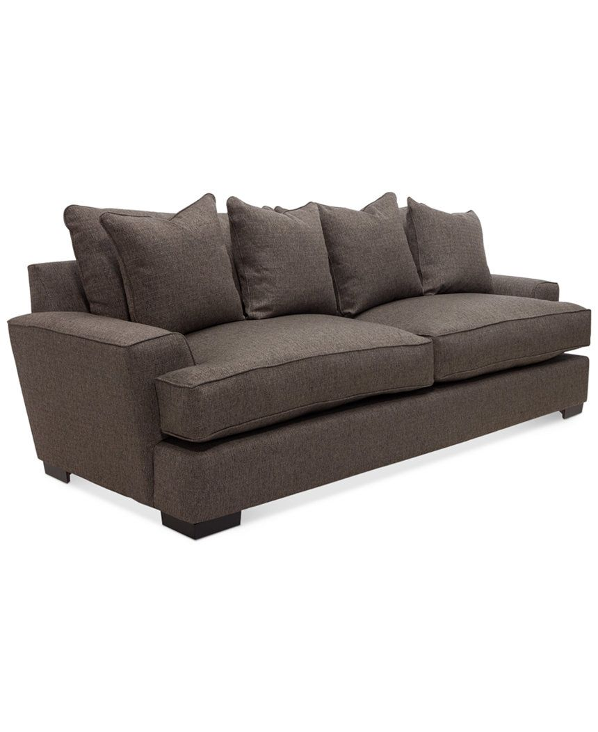Macys Sofa: Sofa Only Ainsley Fabric Sofa Only At Macy S Couches Sofas