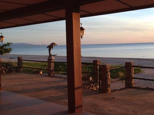 Sea Breeze House, Naiplao Beach, Khanom (Nakhon Si Thammarat ...