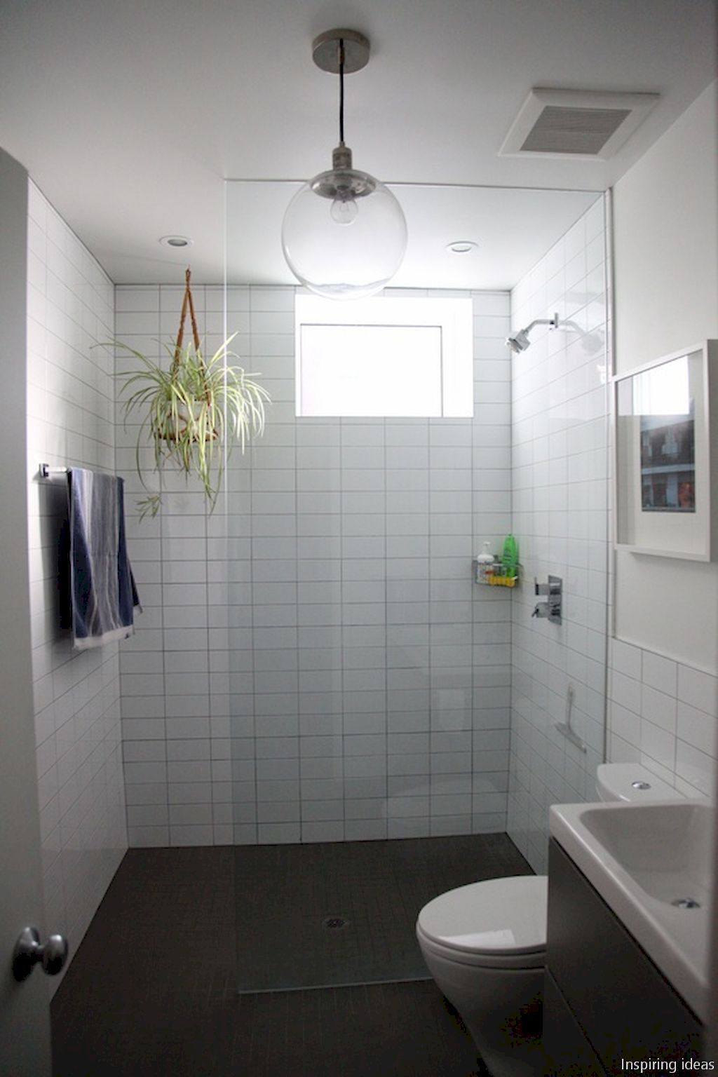 curbless shower ideas that pretty awesome 0060  small