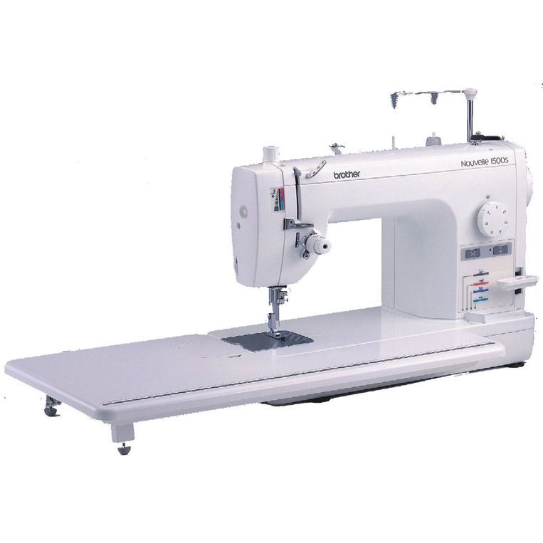 Brother High Speed Straight Stitch PQ1500S Sewing Machine | Sewing ...