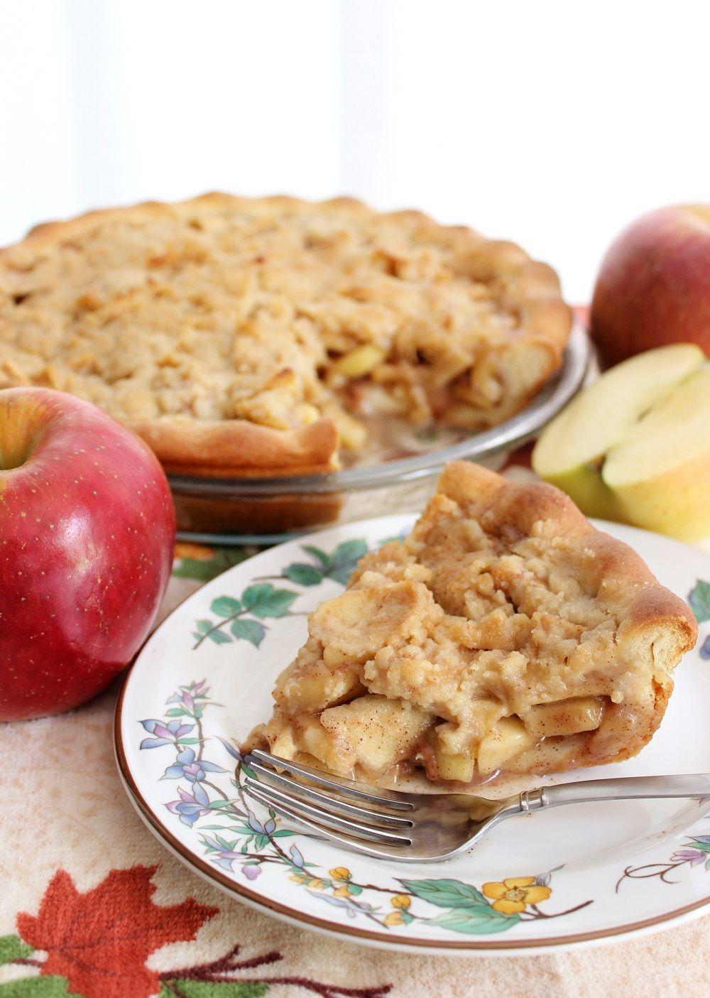 Yeast Pie Dough - Simple Recipes 33
