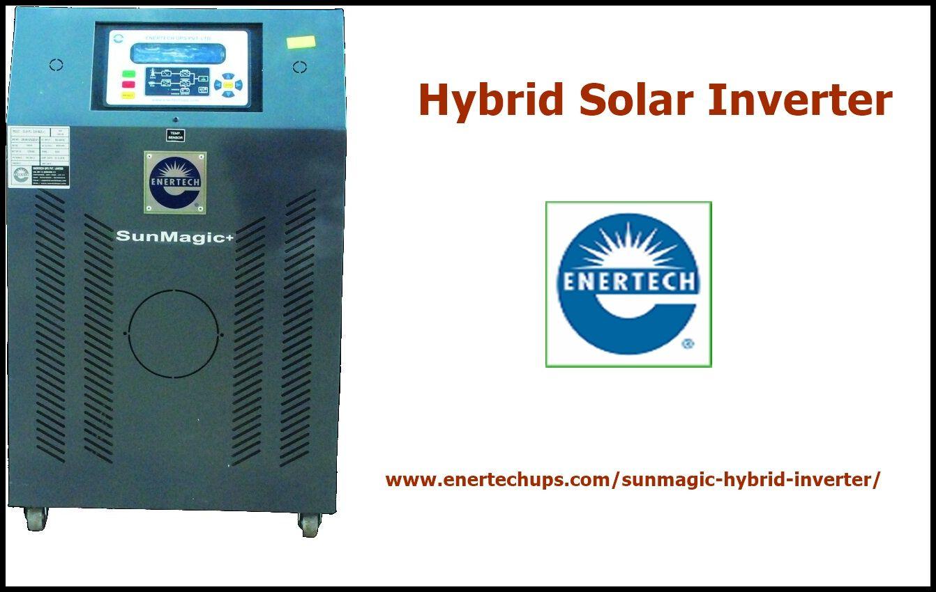 Solar Hybrid Inverter Manufacturer And Supplier In India Solar Solar Inverter Isolation Transformer