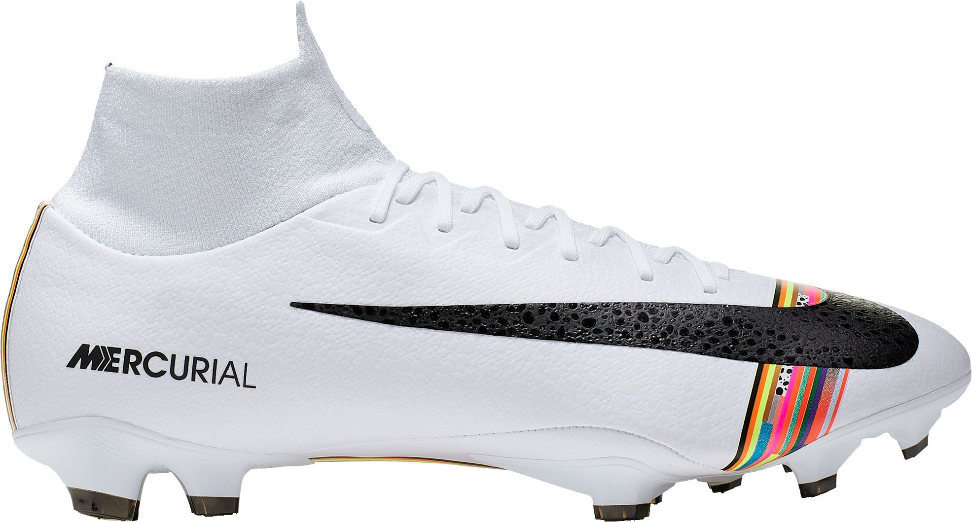 Nike Superfly 6 Pro Cr7 Fg Soccer Cleats Women S Girls Soccer Cleats Womens Soccer Cleats Soccer Shoes