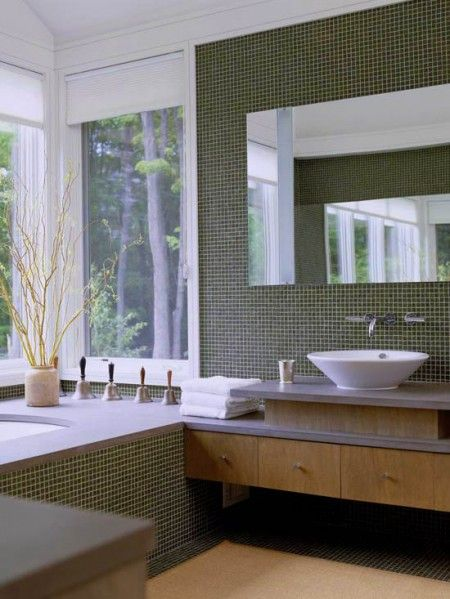 Bathroom Transformations Trends Its Officially Fall Our Latest GT - Bathroom transformations