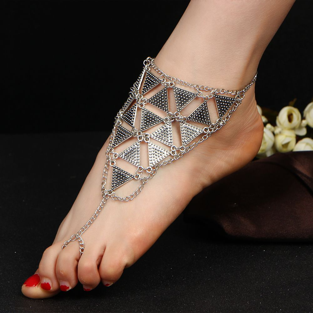 foot standing photo legs female waves in the stock with barefoot anklet royalty on bracelet feet surf free line