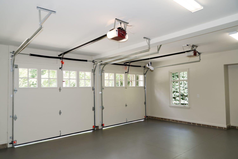 Electric Garage Door Opener Installation Tcworks