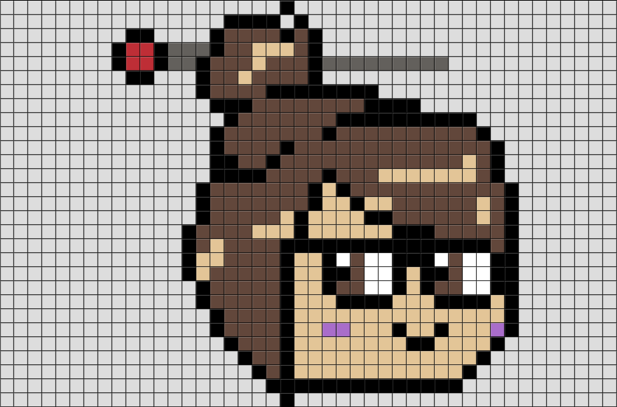 pixel art tutorial pdf