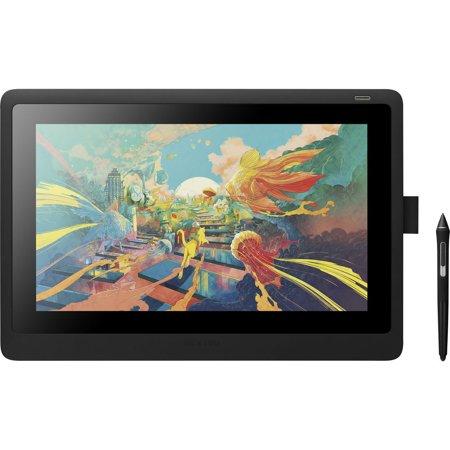 Wacom Cintiq 16hd Creative Pen Display Drawing Tablet Cool Drawings Drawings