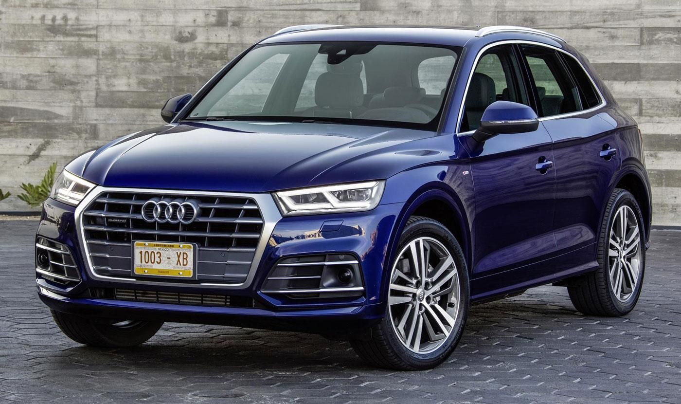 2018 Audi Q5 Colors Release Date Redesign Price Soon After 9 Several
