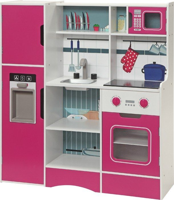 Imagen Relacionada Kitchen Sets For Kids Apartment Kitchen Ideas Design Childrens Kitchens