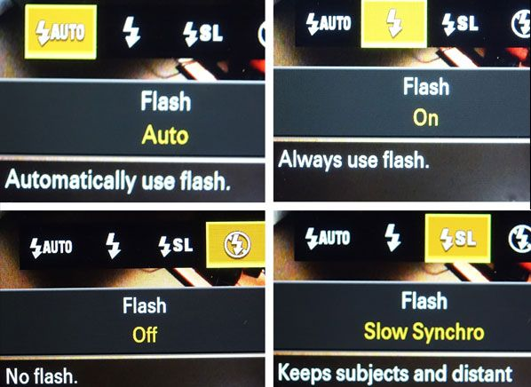 When To Use Flash   Best Camera Tips - Consumer Reports News
