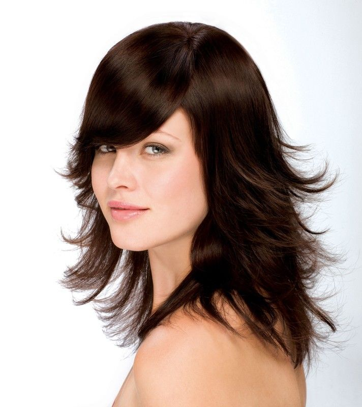 Dark Golden Brown Hair Color Bing Images