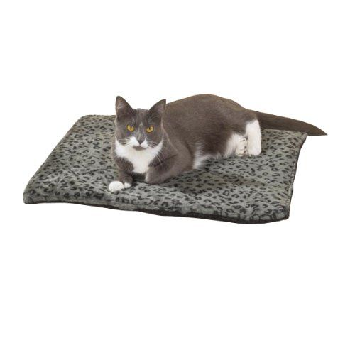 Heated Outdoor Cat House Bed Mat Mats Pet