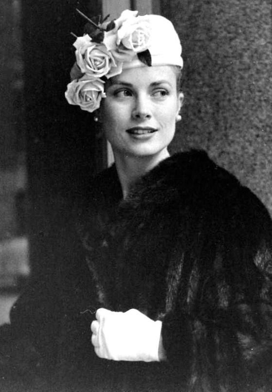 princessgracekelly grace kelly day of bridal shower nyc