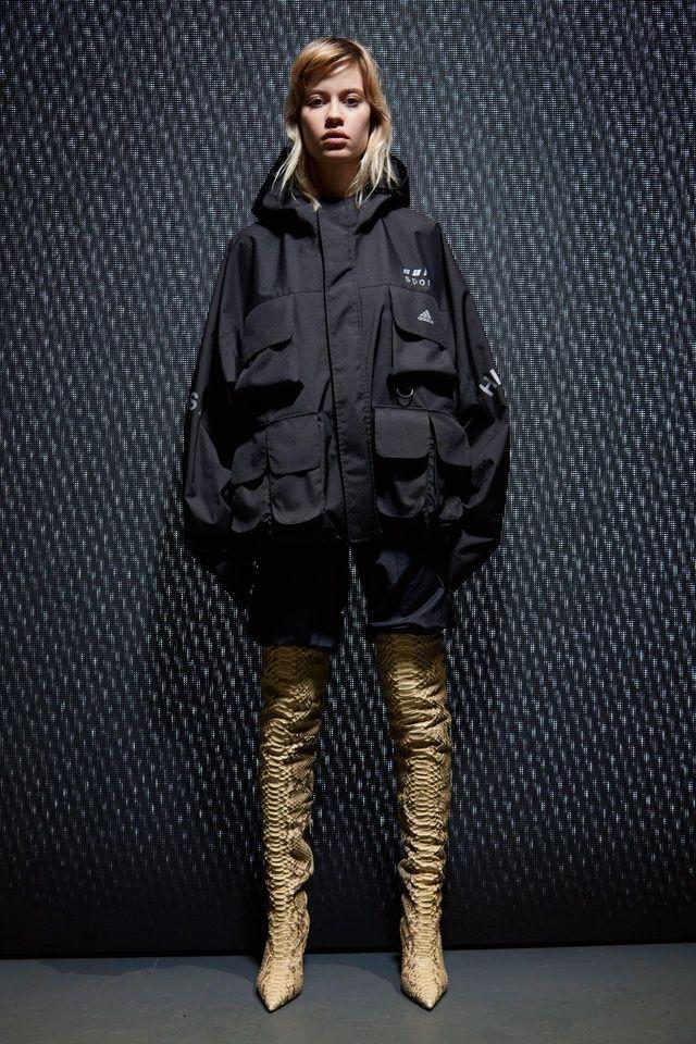 Tricot À Lacets Bottines (saison 5) Yeezy Par Kanye West ckd2te
