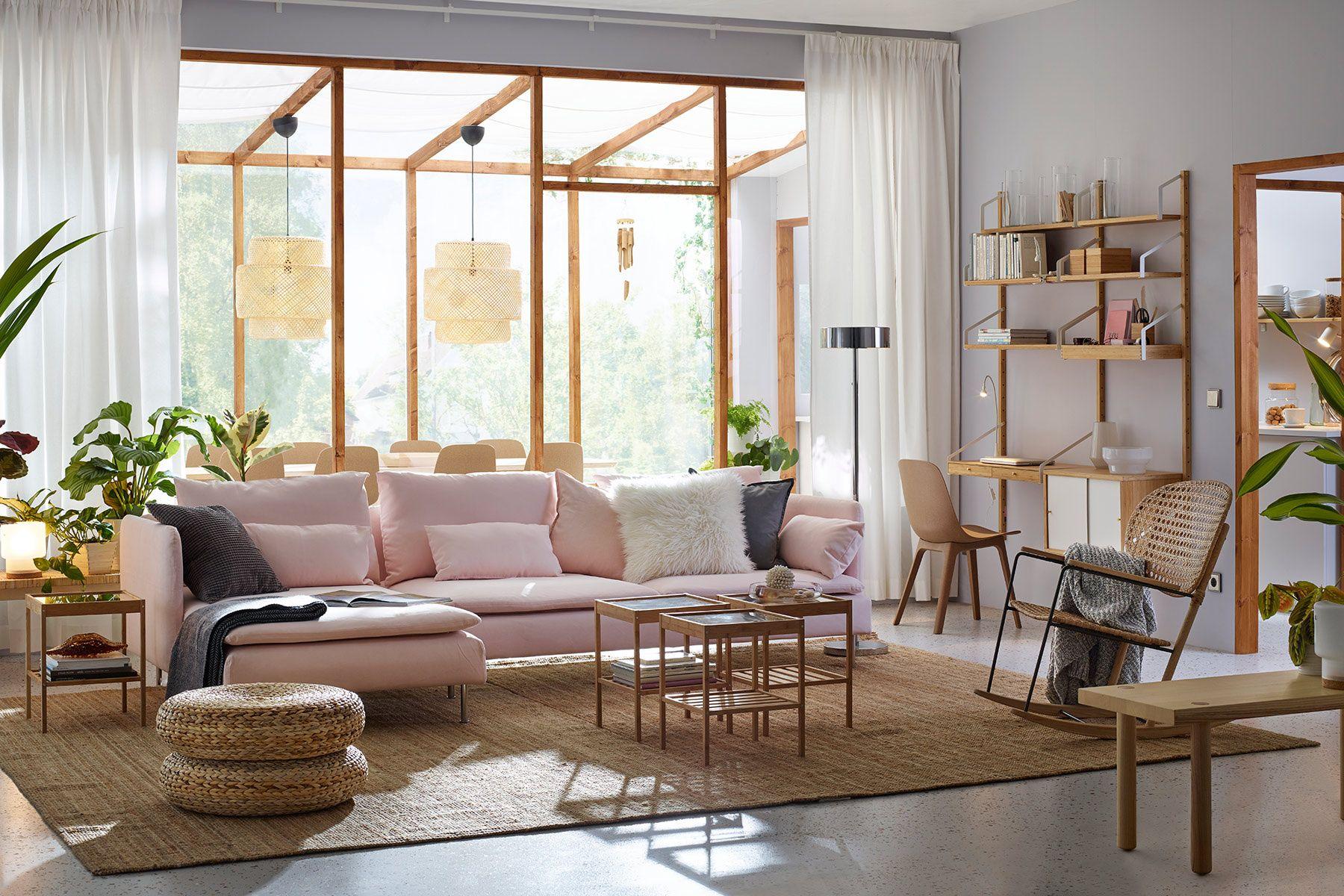 Nouveau Catalogue IKEA : Nos 20 Coups De Coeur