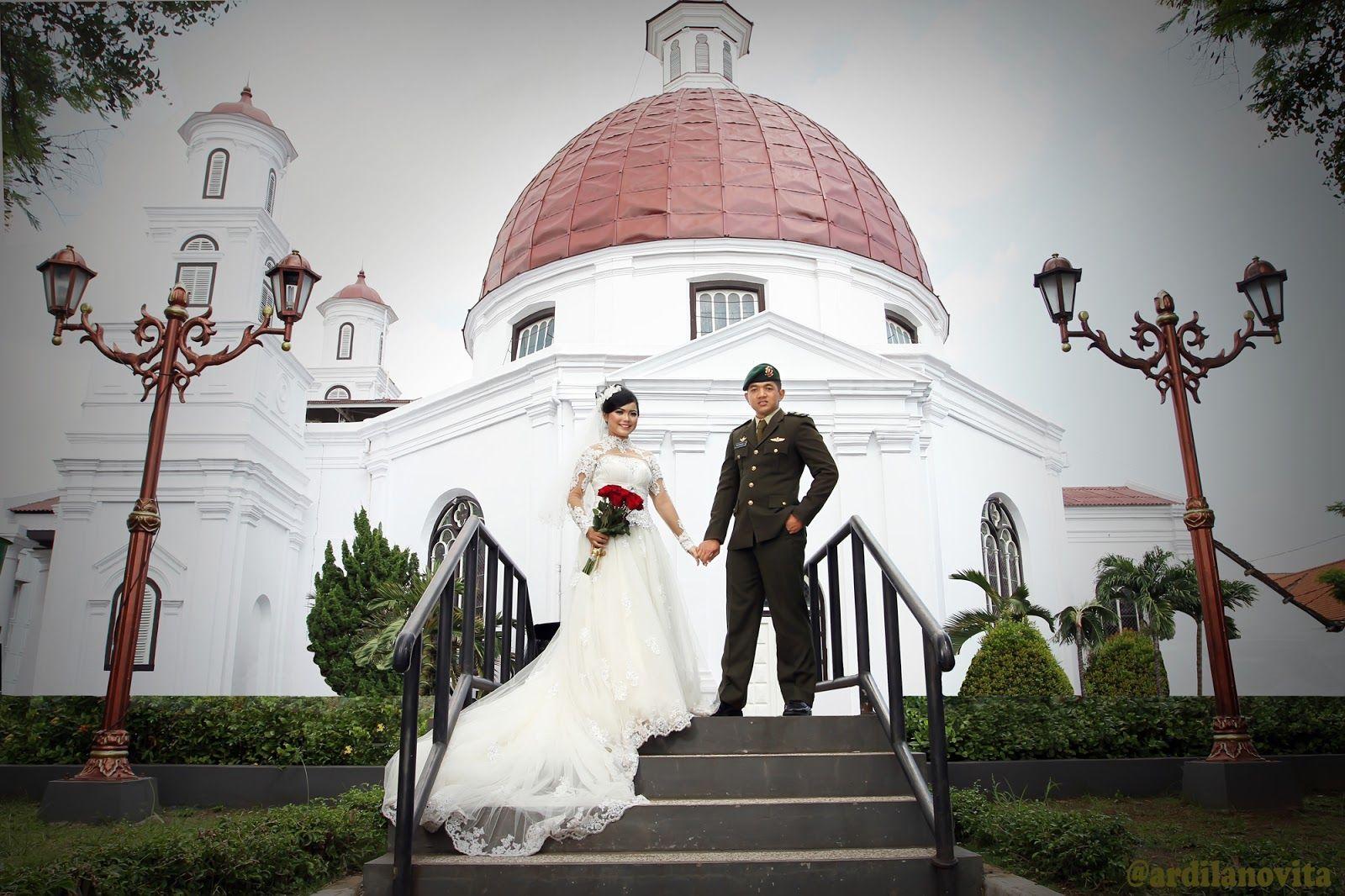 6 Tempat Lokasi Pre Wedding Terbaik Di Semarang Tempat Wisata