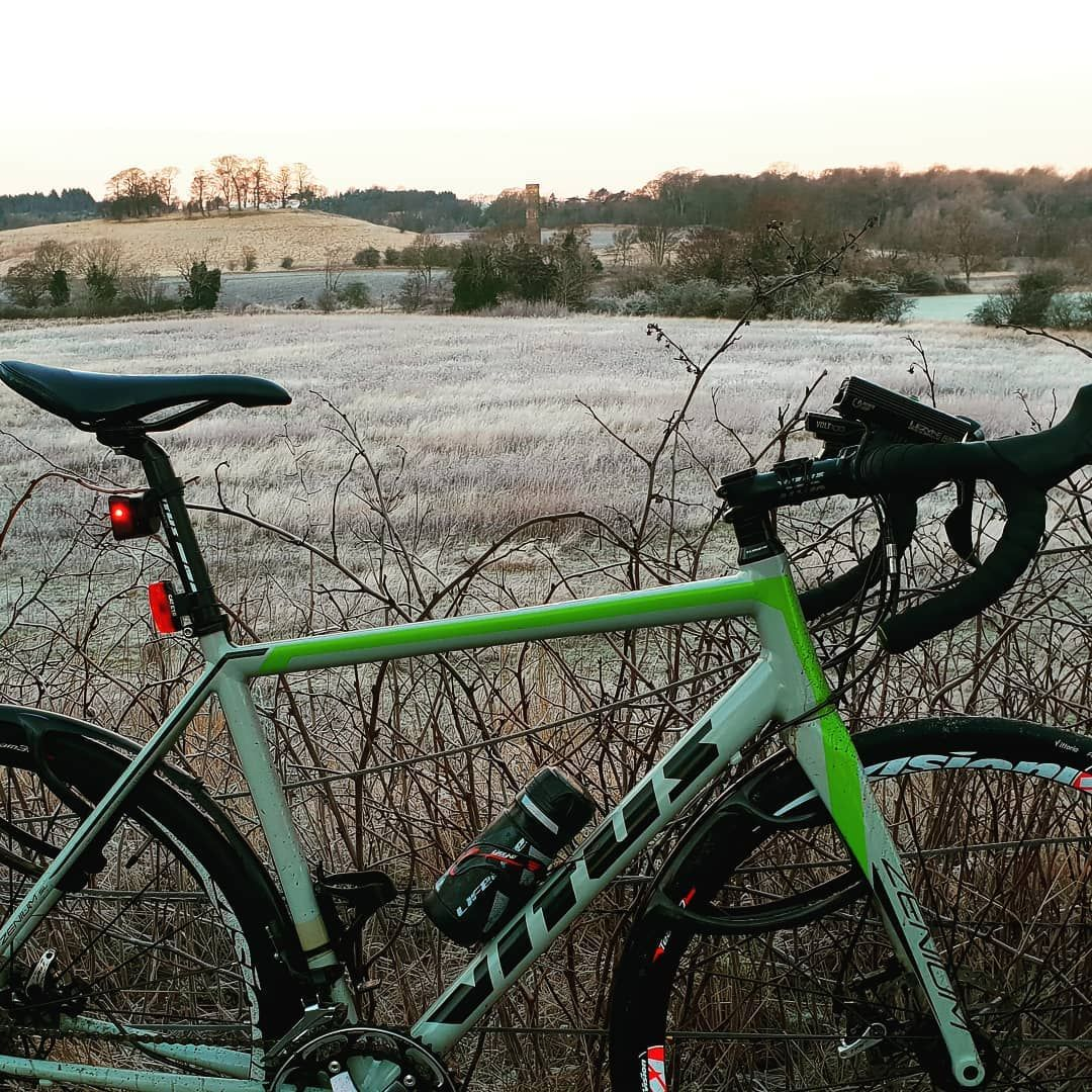 Winter Commuting Is Not Exactly Easy But It Can Be Really