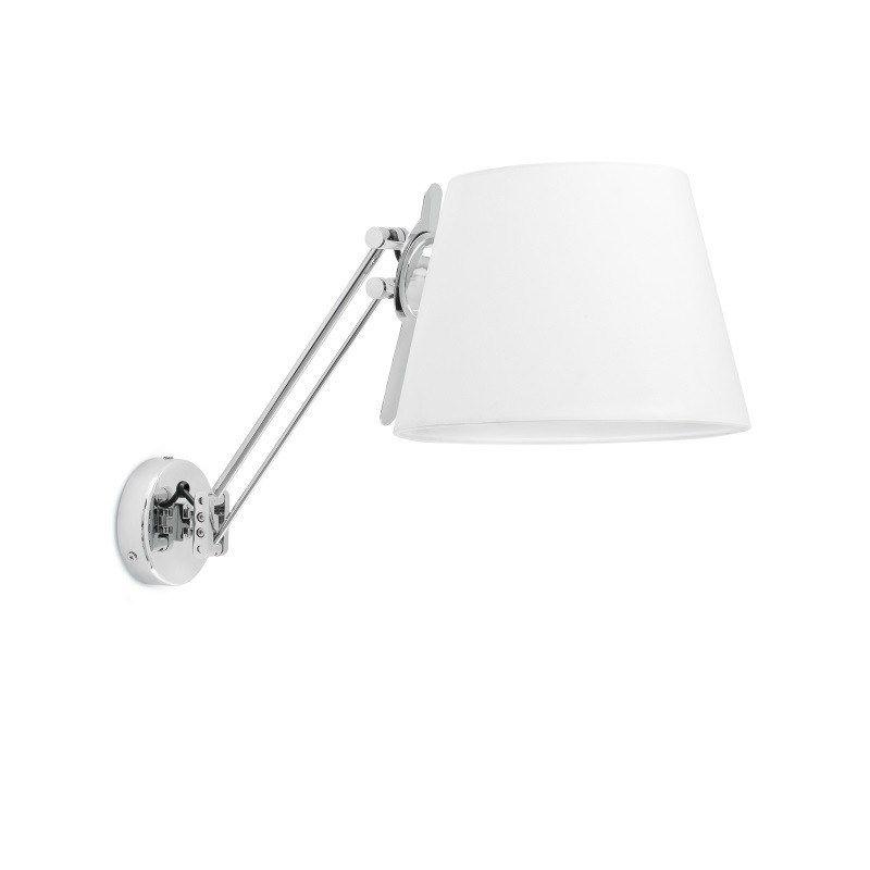 Aplique Stella 1L cromo 63195 Faro ibi-lamp 92,80€