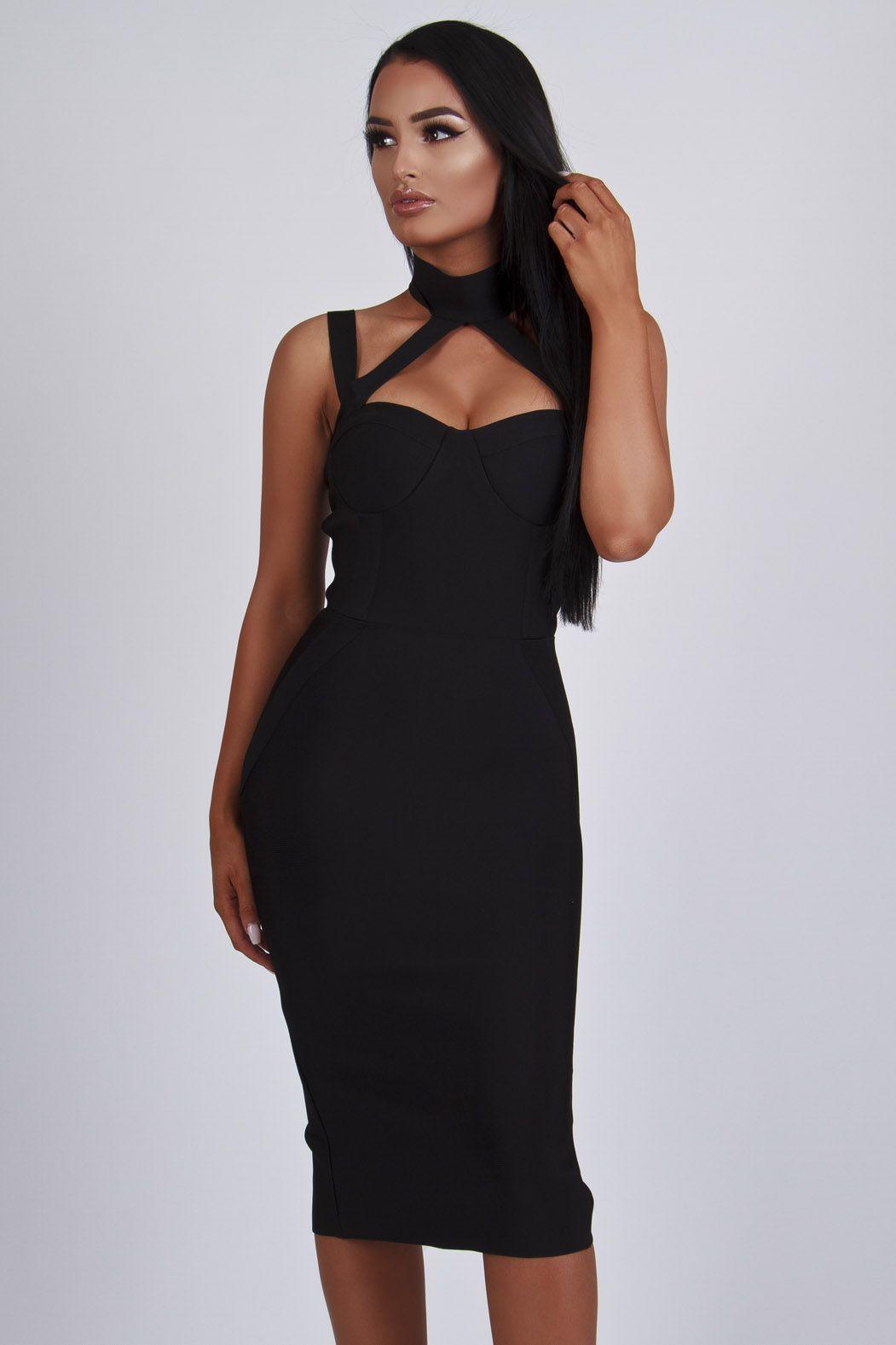 Vegas, Black, Dresses, Style, Swag, Black People, Stylus, Curve