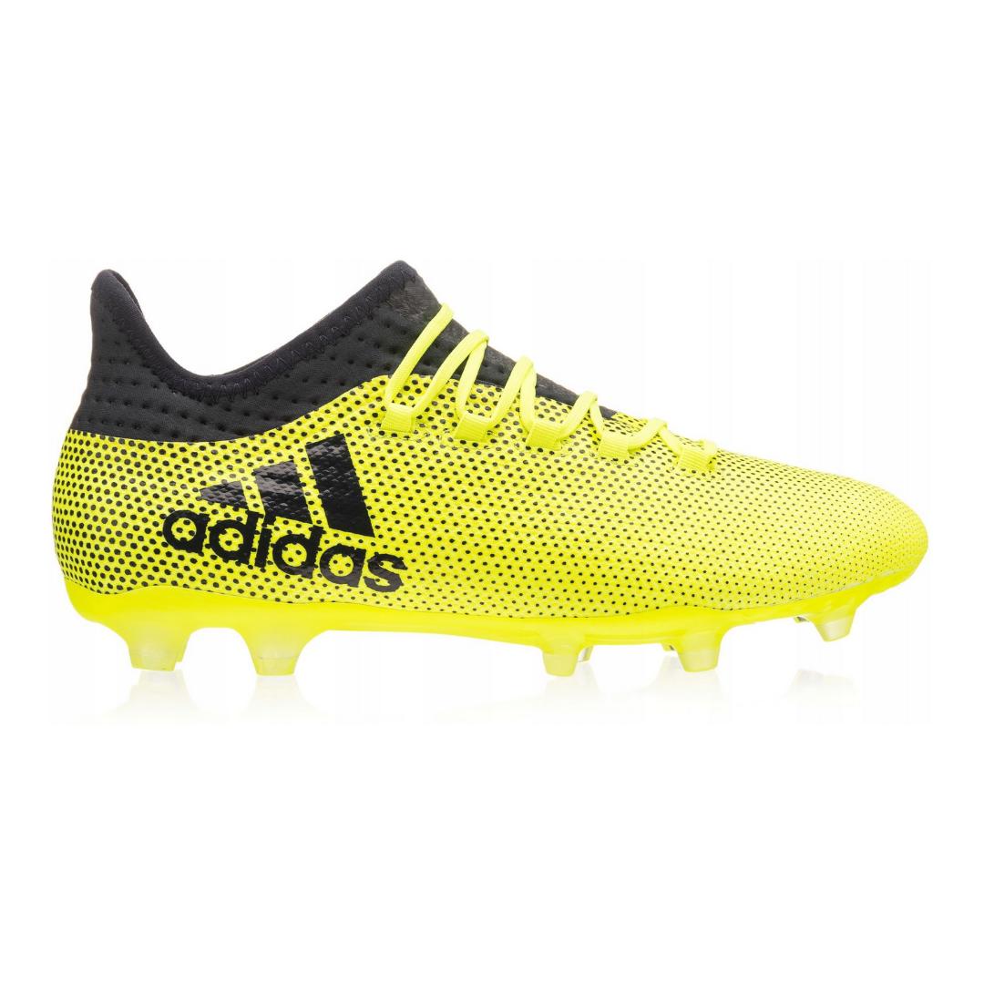 Buty Pilkarskie Korki X 17 2 Fg Adidas 44 7582468904 Oficjalne Archiwum Allegro Adidas Football Sport Shoes Football Trainer
