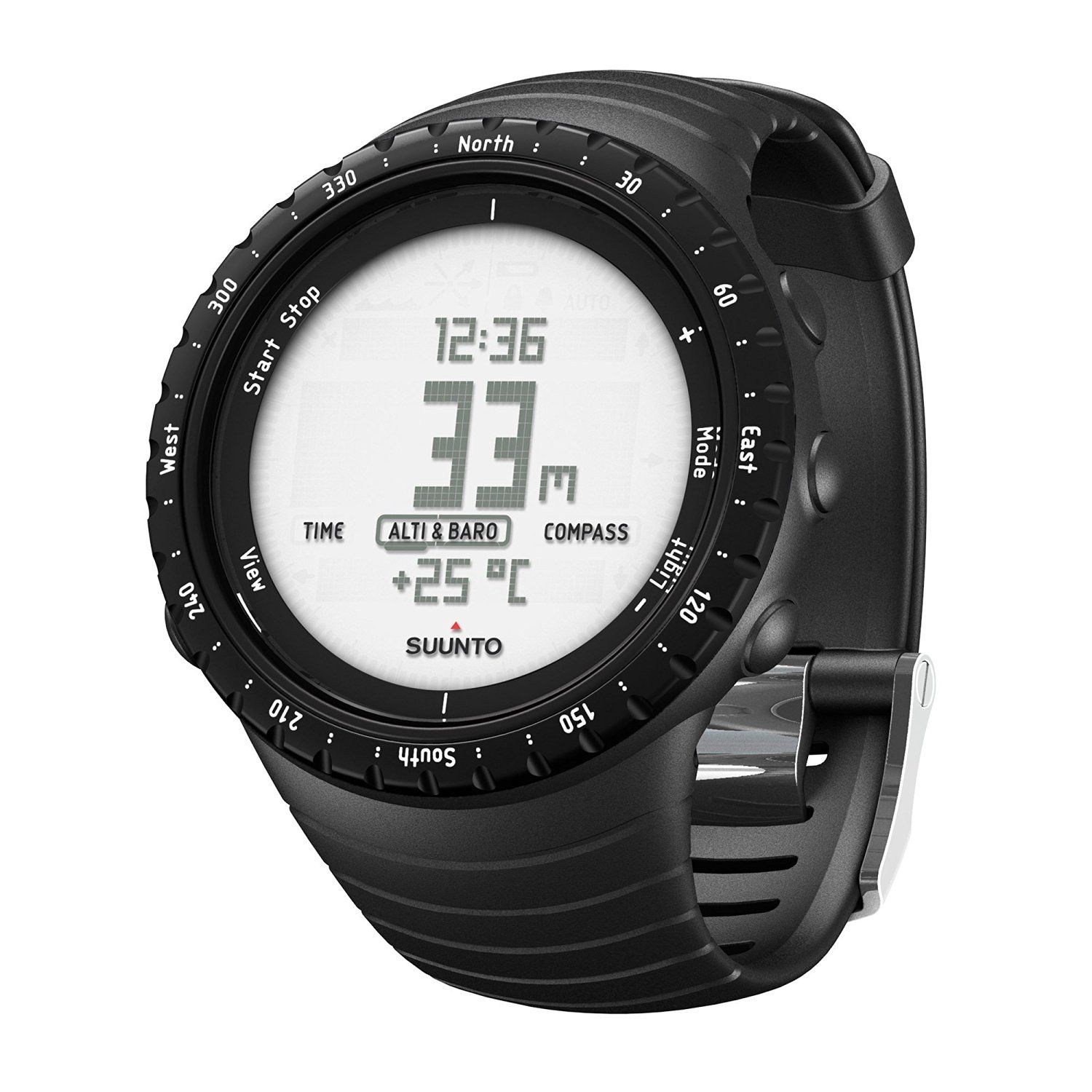 How To Find The Best Dive Computers For Beginners Suunto Core Best Tactical Watch Suunto Watch