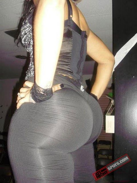 Big ass in tights pics