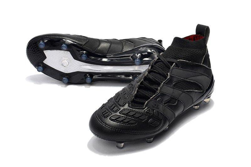 Football boots · Adidas Predator Accelerator David Backham Campo