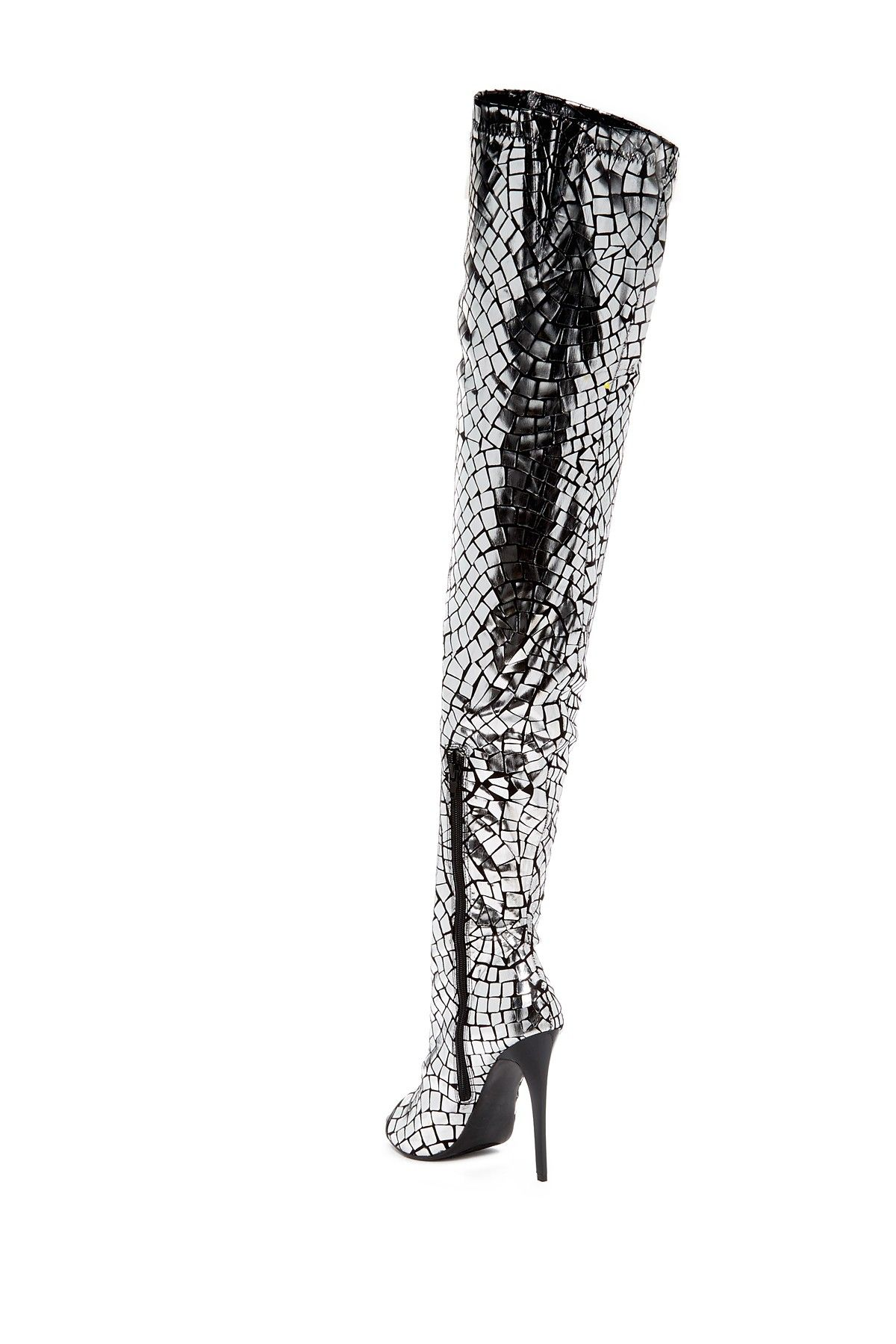 a8bbbf7d615 Brinley Thigh-High Boot by Bebe on  HauteLook