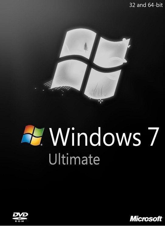 Windows 7 Ultimate Sp1 2019 Windows, Change management
