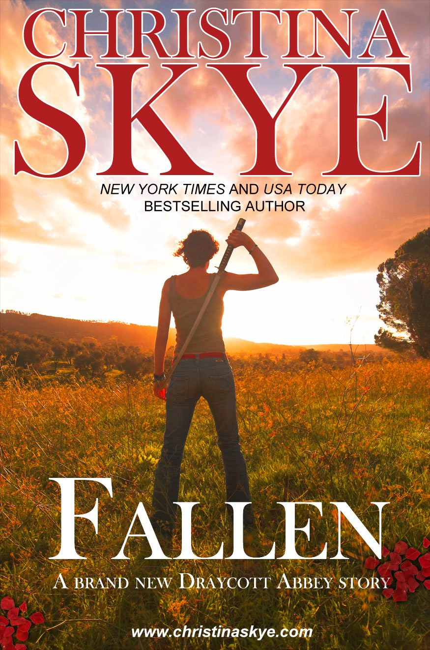 Fallencant wait to read it usa today bestselling