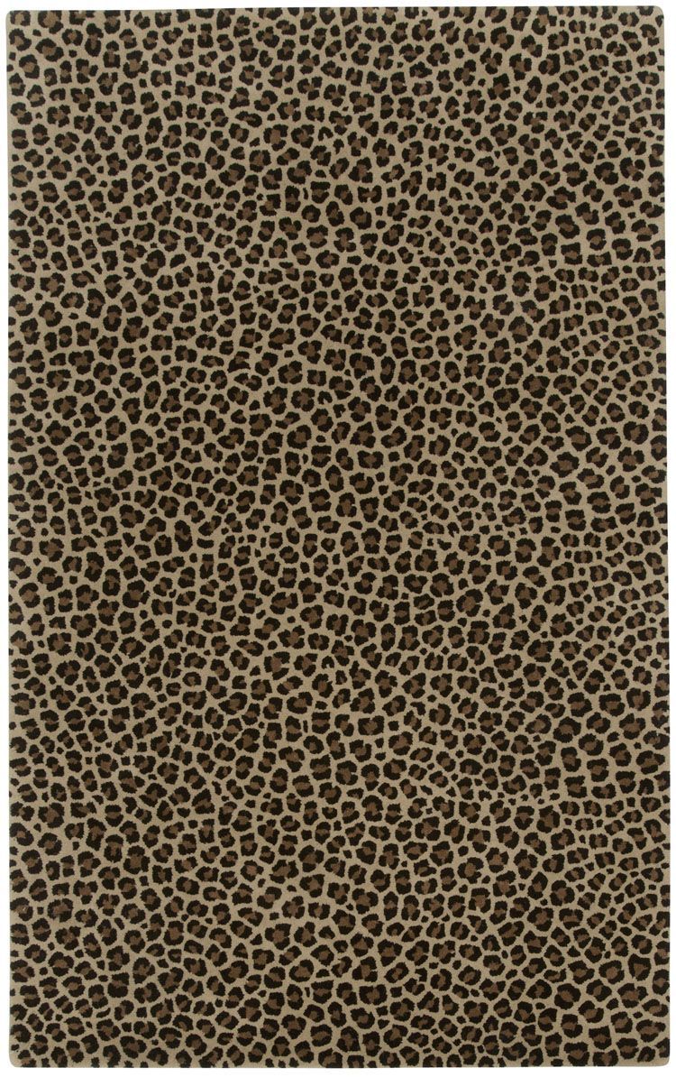 Safari Leopard Rug | Capel Rugs, | For Your Wild Side ...