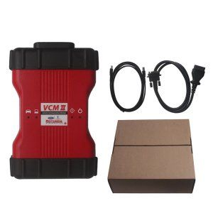 Wifi Version Vcm Ii For Ford Is Ids Vcm2 Diagnostic Interface With