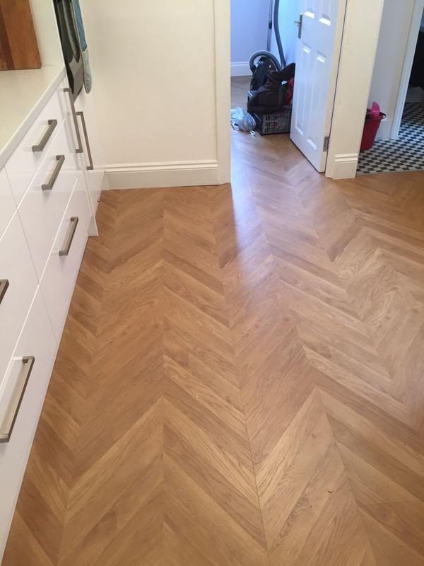 Review Photo 1 Laminate Flooring Flooring Parquet Flooring